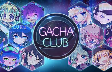 play Gacha Club on PC