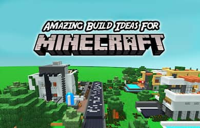 play Amazing Build Ideas for Minecraft on PC