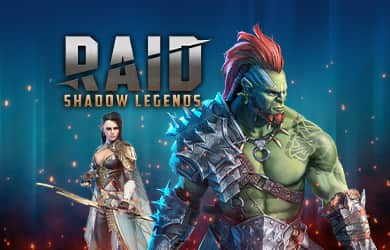 play Raid Shadow Legends on PC