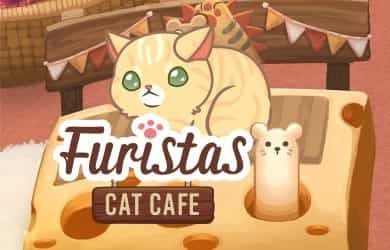 play Furista Cat Café on PC