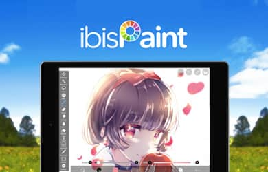 play Ibis Paint on PC