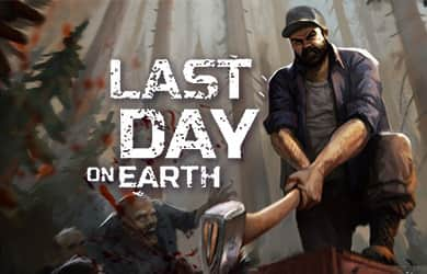 play Last Day on Earth on PC